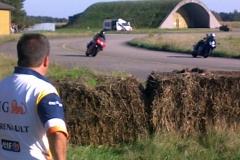 2011 - 10 - Eggebek - Training