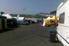 2012 - 06    -Red Bull Ring - 4. Rennen GSA/DMSB Supermono Cup