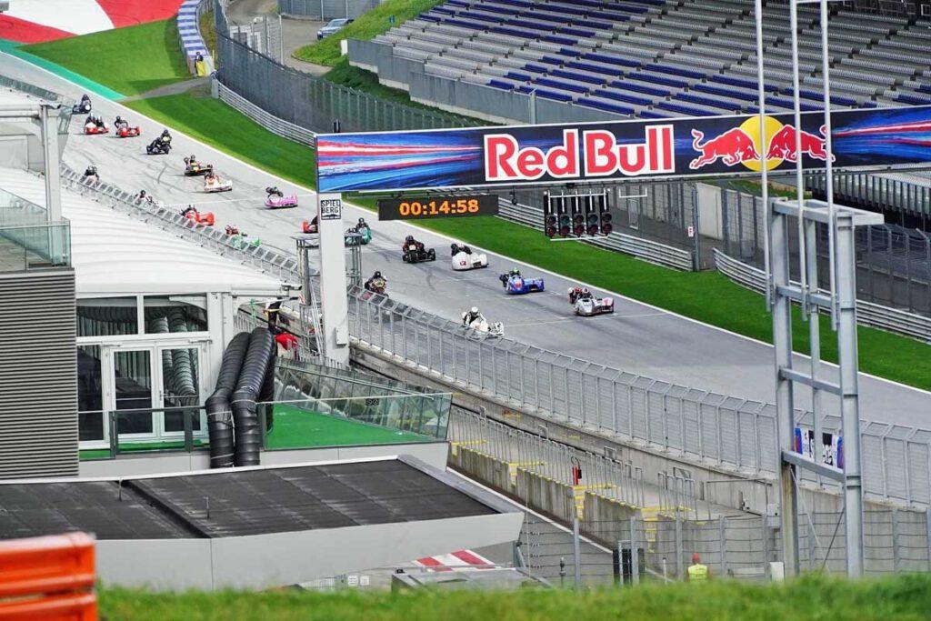 Red Bull Ring 2020