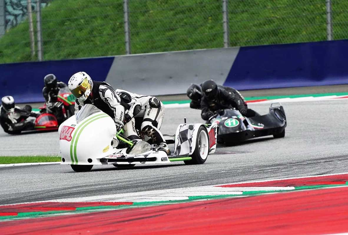AP Racing Bremsen alles zum schnell fahren !!!